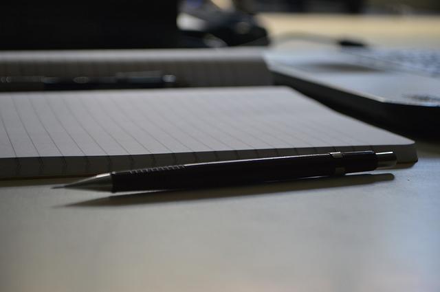 עזרה בכתיבת סמינריון – מבנה העבודה