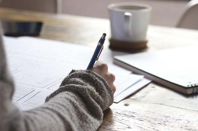 כתיבת עבודה סמינריונית בתשלום